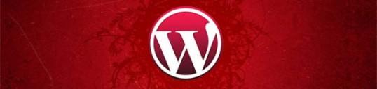 Best red Wordpress themes