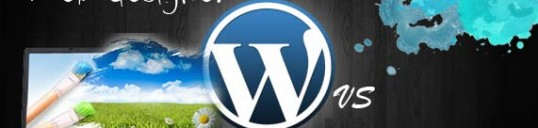 Web designer vs Wordpress templates