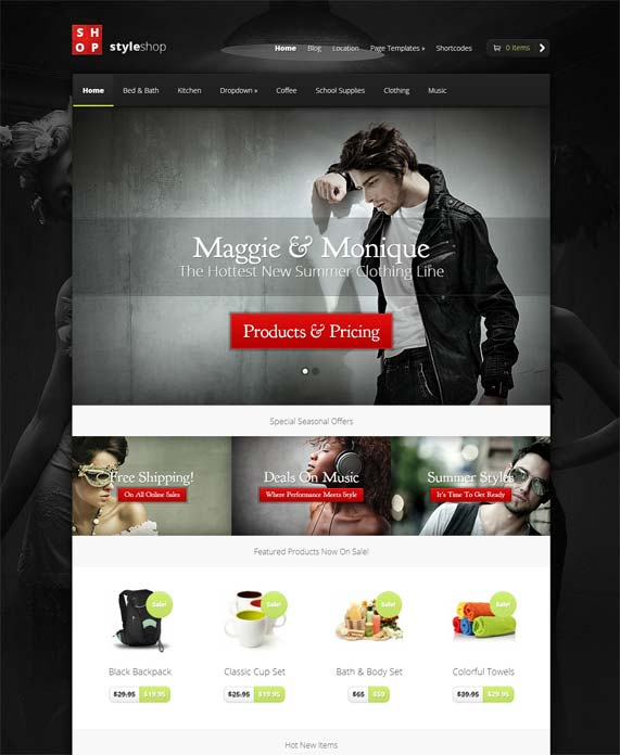 Best WordPress themes review by experienced WordPress bloggers and ...