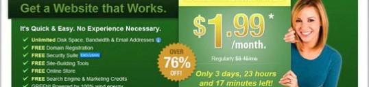 iPage hosting