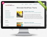 5 Reasons to Use Minimalist WordPress Themes