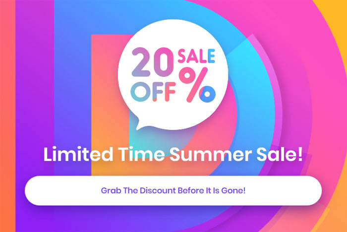 10% Off Elegant Themes June